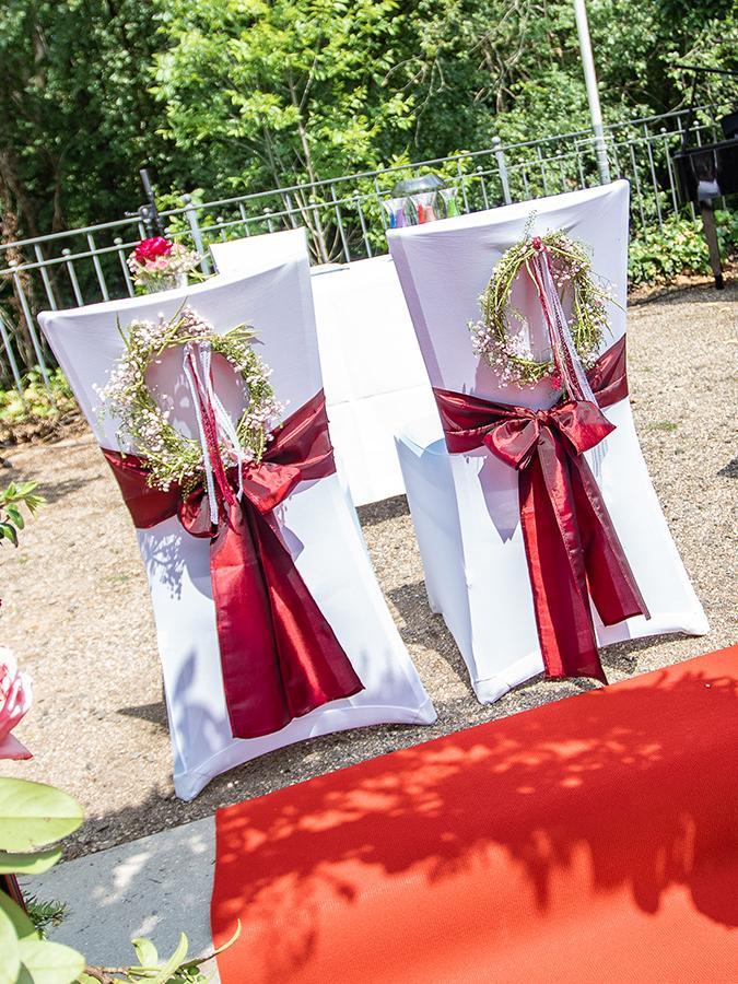 Muckenschlosschen Feiern Sie Ihre Hochzeit Bei Uns